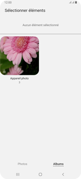 Samsung Galaxy A80 - E-mails - Envoyer un e-mail - Étape 17