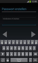 Samsung G3500 Galaxy Core Plus - Apps - Konto anlegen und einrichten - Schritt 12
