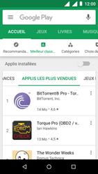 Nokia 1 - Applications - Télécharger des applications - Étape 10