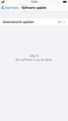 Apple iPhone 7 - iOS 13 - Toestel - Software updaten - Stap 7