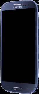 Samsung Galaxy S III Neo - MMS - Manuelle Konfiguration - 18 / 26