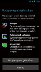 Fairphone Fairphone 1 - Applicaties - Account aanmaken - Stap 17