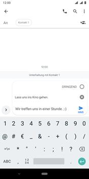Nokia 9 - MMS - Erstellen und senden - Schritt 14