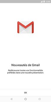 Nokia 7 Plus - E-mails - Ajouter ou modifier votre compte Gmail - Étape 4