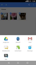 BlackBerry Priv (STV100-4) - Contacten en data - Foto