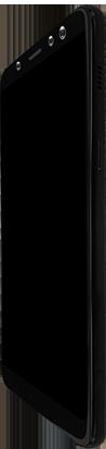 Samsung Galaxy A8 - Premiers pas - Découvrir les touches principales - Étape 2