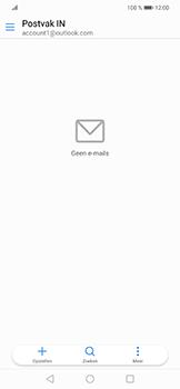 Huawei P Smart Plus - e-mail - handmatig instellen - stap 10