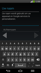 LG D955 G Flex - apps - account instellen - stap 6