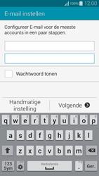Samsung Galaxy S5 Mini - e-mail - handmatig instellen - stap 6
