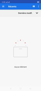 Oppo A9 2020 - E-mails - Envoyer un e-mail - Étape 15