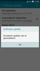 Samsung A500FU Galaxy A5 - software - update installeren zonder pc - stap 9