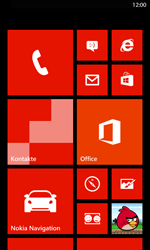 Nokia Lumia 920 LTE - Software - Update - Schritt 1
