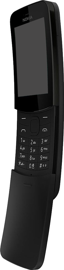 Nokia 8110 Banana - Internet - Manual configuration - Step 20