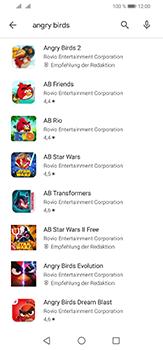 Huawei P30 Lite - Apps - Installieren von Apps - Schritt 15
