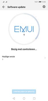 Huawei Mate 20 - Toestel - Software update - Stap 7