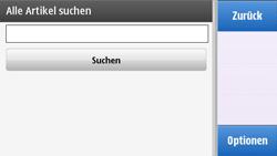 Nokia C6-00 - Apps - Herunterladen - Schritt 5