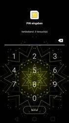 LG G5 SE - MMS - Manuelle Konfiguration - 0 / 0