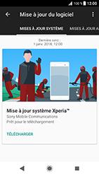 Sony Xperia XZ (F8331) - Android Oreo - Appareil - Mises à jour - Étape 7