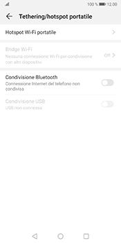 Huawei Mate 10 Pro - Android Pie - WiFi - Come attivare l