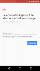 Android One GM6 - E-mail - handmatig instellen - Stap 20