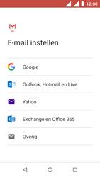 Nokia 1 - E-mail - e-mail instellen (gmail) - Stap 7
