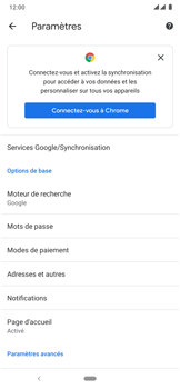 Nokia 7.2 - Internet et roaming de données - Configuration manuelle - Étape 28