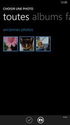 Nokia Lumia 930 - MMS - envoi d'images - Étape 9