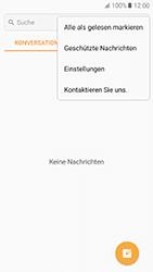 Samsung Galaxy A5 (2017) - SMS - Manuelle Konfiguration - Schritt 5