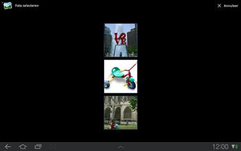 Samsung P7500 Galaxy Tab 10-1 - E-mail - Hoe te versturen - Stap 11