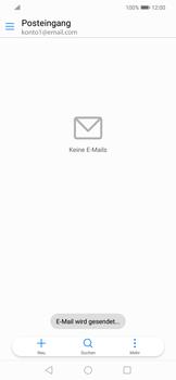 Huawei Mate 20 Lite - E-Mail - E-Mail versenden - 17 / 18