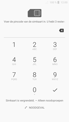 Sony F8331 Xperia XZ - Android Oreo - Internet - buitenland - Stap 35