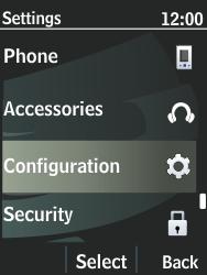 Nokia 301-1 - MMS - Manual configuration - Step 4