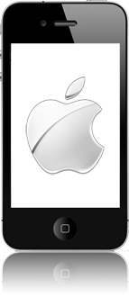 Apple iPhone 4 met iOS 5