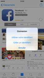Apple iPhone 7 - Applications - Créer un compte - Étape 8