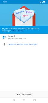 OnePlus 6T - Android Pie - E-Mail - Konto einrichten (outlook) - Schritt 13