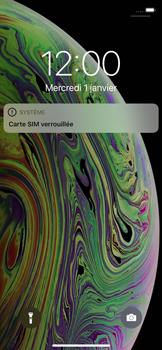 Apple iPhone X - iOS 14 - MMS - Configuration manuelle - Étape 13