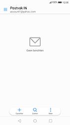 Huawei P10 - Android Oreo - E-mail - Handmatig instellen (yahoo) - Stap 4