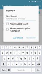 Samsung Galaxy S6 - Android M - WiFi - Handmatig instellen - Stap 7