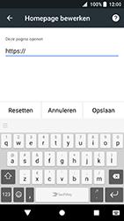 Sony Xperia XA2 - Internet - buitenland - Stap 34
