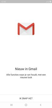 Samsung Galaxy J4 Plus - E-mail - Handmatig instellen (gmail) - Stap 5