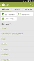 Samsung I9301i Galaxy S III Neo - Apps - Herunterladen - Schritt 6