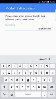 Samsung Galaxy S6 edge+ (G928F) - Applicazioni - Configurazione del negozio applicazioni - Fase 8