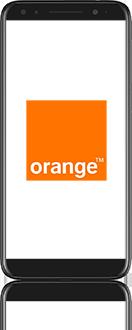 Orange Dive 73