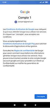 Xiaomi Mi Mix 3 5G - E-mail - 032a. Email wizard - Gmail - Étape 11