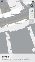 Apple iPhone SE - iOS 11 - Indoor-Karten (Einkaufszentren/Flughäfen) - 9 / 12