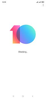 Xiaomi Mi Mix 3 5G - Software - Installing software updates - Step 5