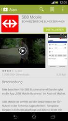 Sony Xperia V - Apps - Installieren von Apps - Schritt 20
