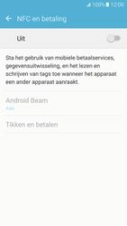 Samsung Galaxy J5 2016 - NFC - NFC activeren - Stap 5