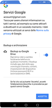Huawei P20 Pro - E-mail - 032a. Email wizard - Gmail - Fase 13