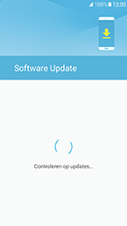 Samsung Galaxy A3 (2017) (SM-A320FL) - Software updaten - Update installeren - Stap 6